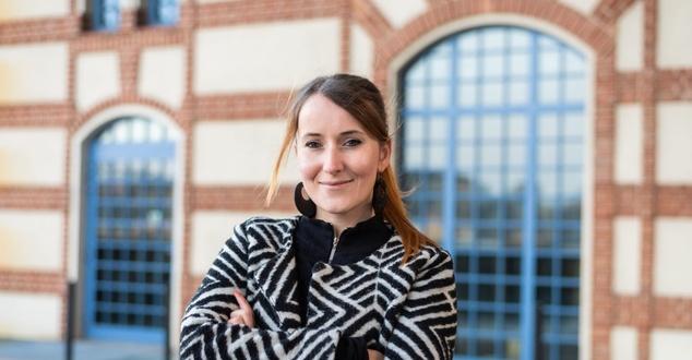 Dominika Kozłowska, PR Manager Schulz brand friendly, fot. W. Sieprawska