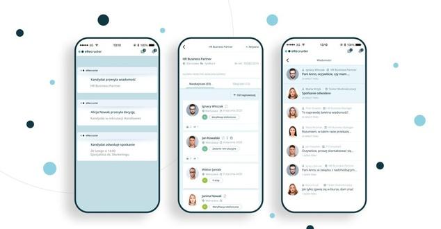 eRecruiter. Sprawdzamy nową aplikację rekrutacyjną Grupy Pracuj.pl