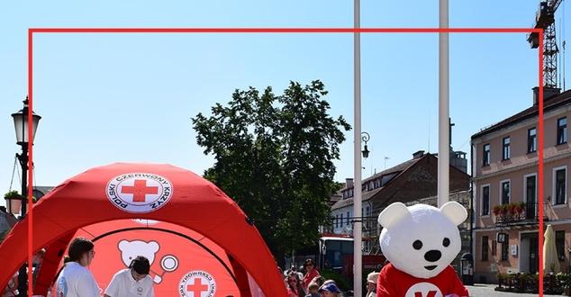 Drogowe ABC, kampania edukacyjna, fot. Circle K, PCK