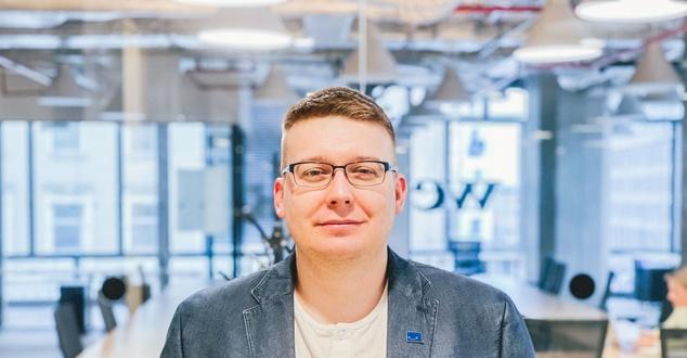 Piotr Fijałkowski dołączył do kadry menedżerskiej Mobee Dick