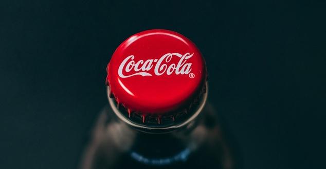 Coca Cola | fot. Taras Chernus | Unsplash