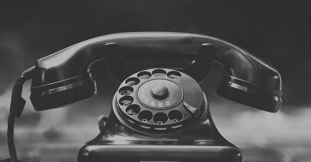 Telefon. Fot.: Pixabay