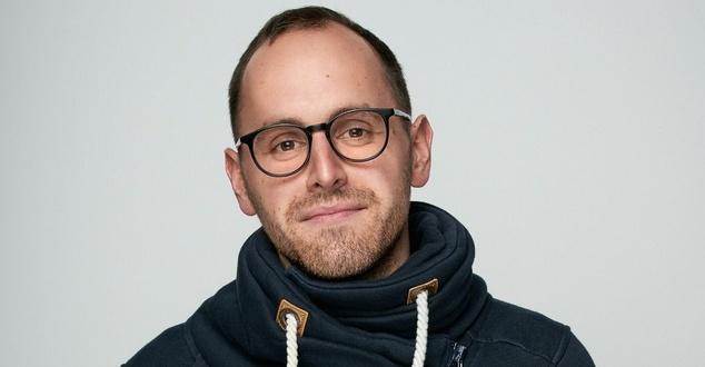 Piotr Wiśniewski nowym dyrektorem kreatywnym w Admind Branding & Communications
