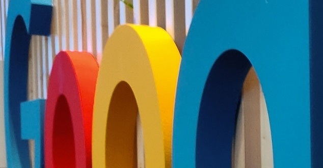 Google | fot. Kai Wenzel | Unsplash