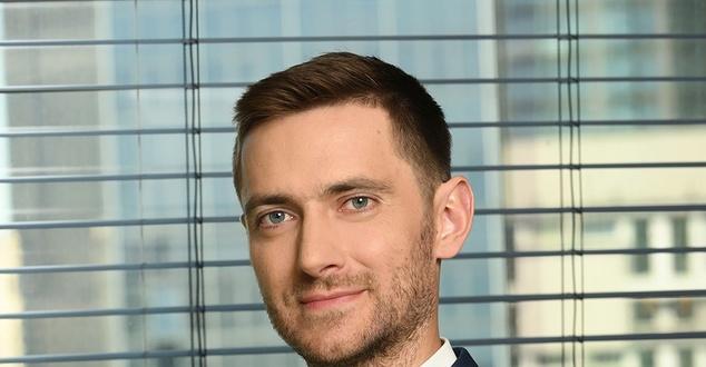 Mikołaj Szwechowicz powołany na stanowisko Ad Sales Managera w Biurze Reklamy Grupy OLX