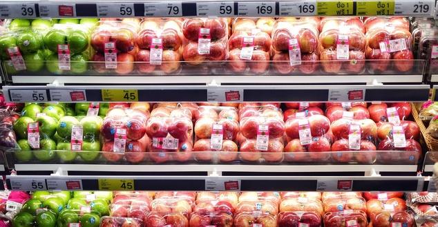 E-commerce. Na wzrosty mogą liczyć tylko marki spożywcze i drogerie