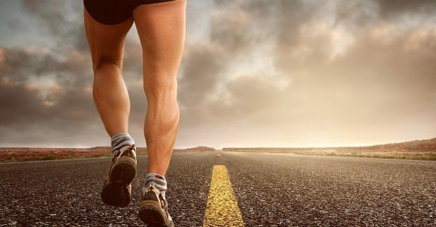 bieganie, sport, rekreacja, fot. composita, pixabay