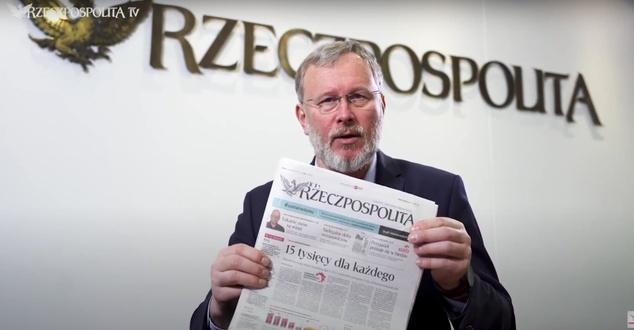 Odporninadezinformacje, fot. Rzeczpospolita