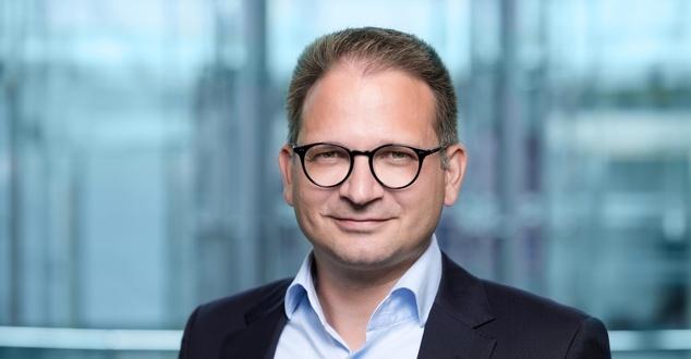 Thomas Duschek - dyrektor zarządzający SAP Polska