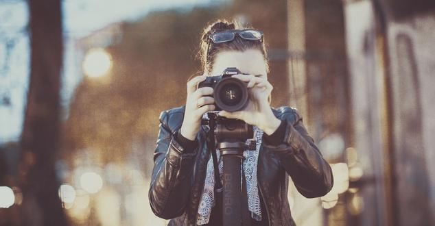 fotograf, sesja, kampania, fot. Pexels, pixabay