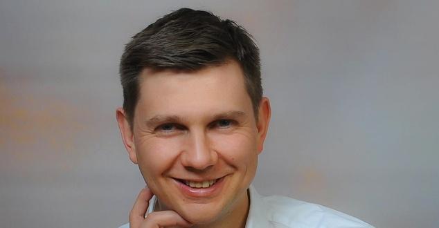Rafał Zakrzewski, fot. Digitree Group