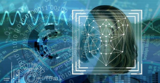 biometria, rozpoznawanie twarzy, fot. geralt, pixabay