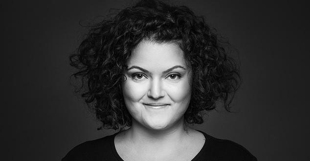 Daria Fedorowicz, Account Director w Cape Morris