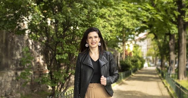 Katarzyna Czajkowska na czele nowego działu w agencji Schulz brand friendly