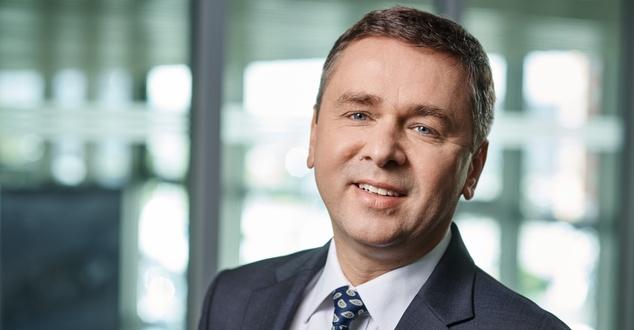 Andrzej Sowiński rezygnuje ze stanowiska dyrektora generalnego Lenovo Polska