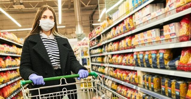 Zaufanie Polaków do sieci handlowych w czasie pandemii. Oto wyniki badania