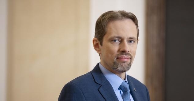 Paweł Jurek nowym rzecznikiem prasowym Banku Pekao