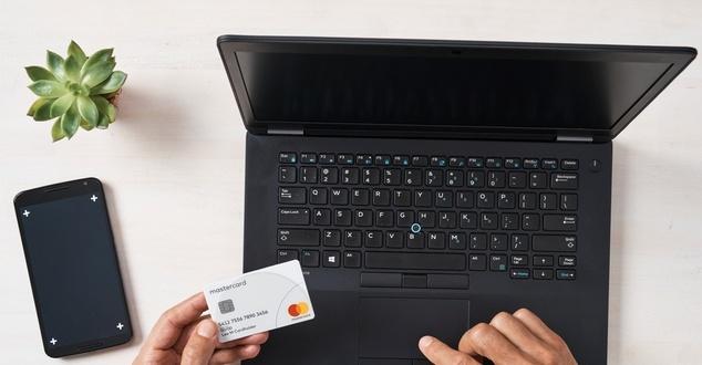 American Express, Discover, Mastercard i Visa chcą uprościć proces płatności za zakupy online