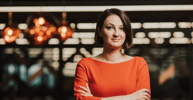 Marzena Suchan, szefowa strony głównej WP
