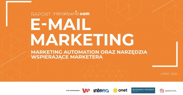 E-mail marketing, marketing automation i inne narzędzia wspierające pracę marketera