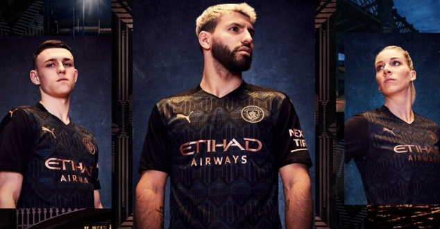 Koszulki Puma Manchesteru City na sezon 2020/21. Fantastyczna kolekcja podbija serca fanów. Oceń sam
