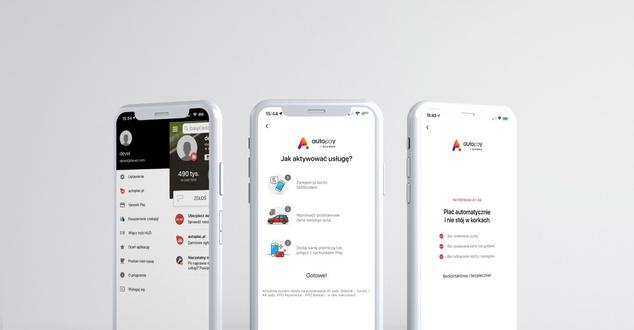Aplikacja Yanosik pozwoli zapłacić za przejazd autostradą