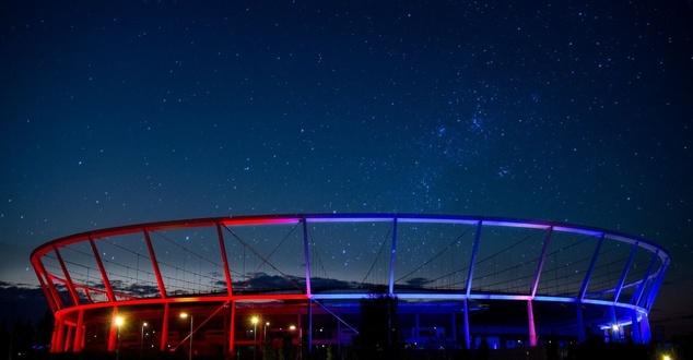 PepsiCo i Stadion Śląski nawiązały współpracę