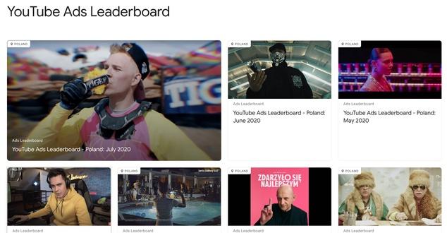 Rap Abradaba z udziałem motocrossowca Mikołaja Tempki dla Tiger Energy Dring to najpopularniejsza reklama na YouTube'ie. Sprawdź inne