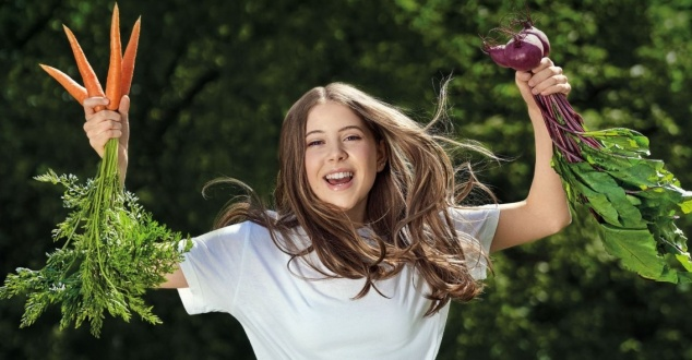 PrzyGotujmy Lepszy Świat, czyli wspólna kampania edukacyjna Knorr i ProVeg o zdrowym odżywianiu