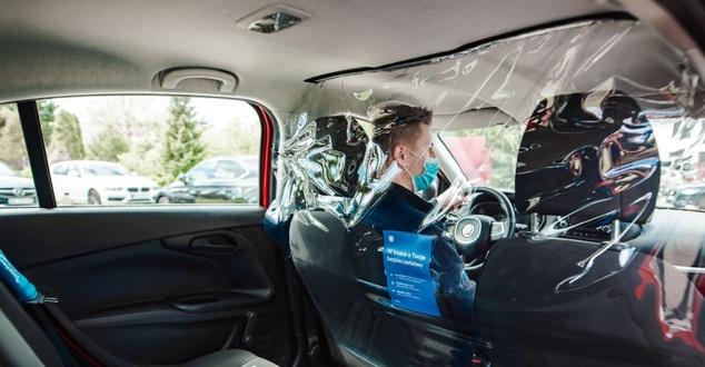 Uber dostępny w kolejnym polskim mieście