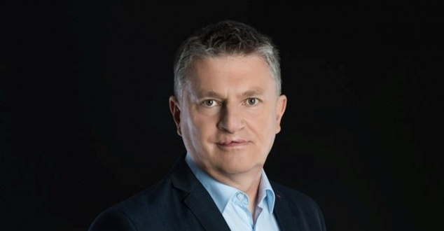 Jarosław Nowicki Chief Financial Officerem w Havas Group