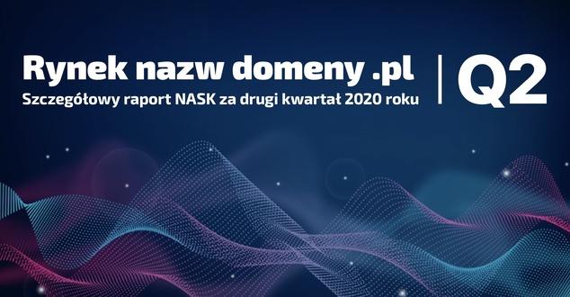 Mamy już 2,45 mln aktywnych domen z końcówką .pl. Jak wybrać najlepszą?