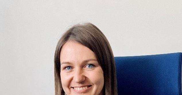 Julia Aglichanowa nową dyrektor zarządzającą w DB Schenker