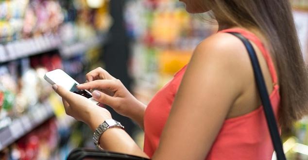 e-commerce, zakupy online, fot. Unilever