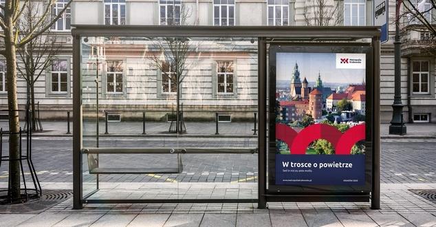 Identyfikacja wizualna metropolii krakowskiej. Oto jej nowa odsłona