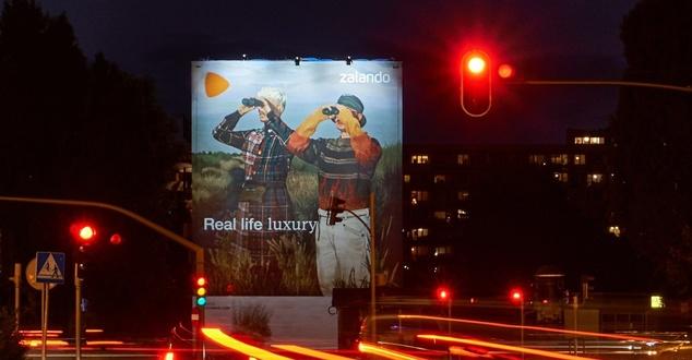 Zalando tworzy ekologiczne murale. Pojawią się w czterech największych polskich miastach