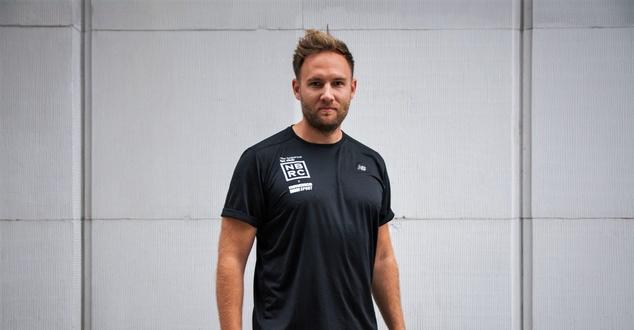 Franciszek Romański nowym Sports Marketing Managerem w zespole New Balance