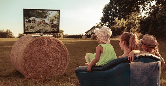 Telewizja, Fot.: Pixabay