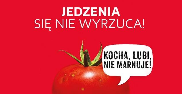 Kaufland przeciwdziała marnowaniu żywności. Wystartowała akcja To się nadaLje