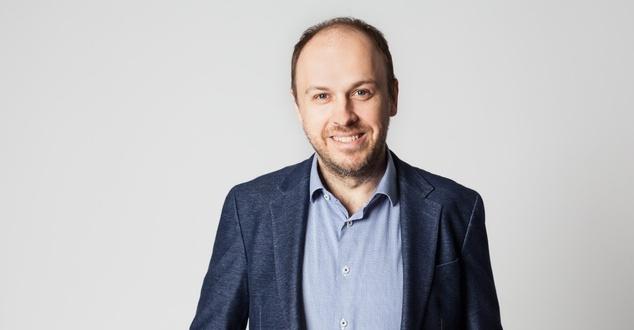 Krzysztof Mocek pokieruje pionem Creative firmy dentsu