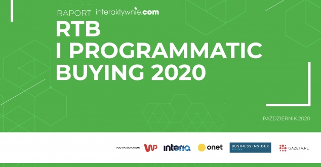 Programmatic buying i RTB. Ebook z raportem o tej formie reklamy