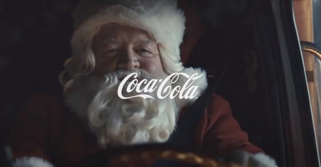 Coca-Cola pokazała świąteczną kampanię pod hasłem Najlepsze prezenty ukryte są w sercach