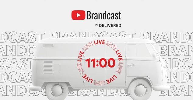 YouTube Brandcast