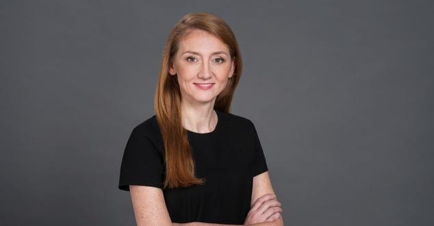 Agata Zeman została nowym dyrektorem zarządzającym w 24/7Communication