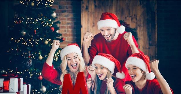 kampania świąteczna, święta, fot. MediaMarkt