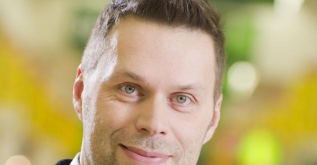 Jarosław Truchel, fot.:Leroy Merlin Polska