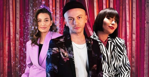 Świąteczna kampania Allegro. Julia Wieniawa, Mery Spolsky i Arek Kłusowski nagrali teledysk