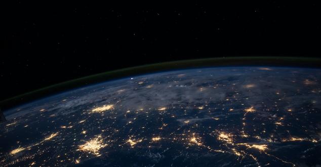 fot. NASA on Unsplash
