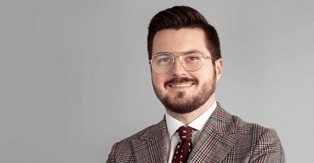 Marcin Kuchno zajął stanowisko Head of Tech & Consumer w Komunikacja+PR