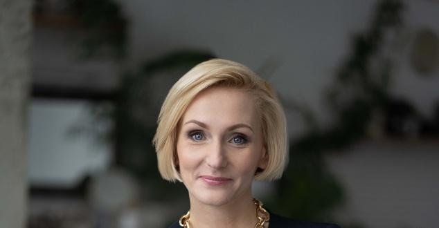 Justyna Duszyńska nową Dyrektor Zarządzającą w Httpool Polska